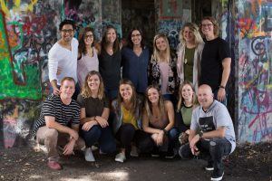 Breathe Partners Team Photo