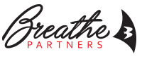 Breathe Partners Sticky Logo
