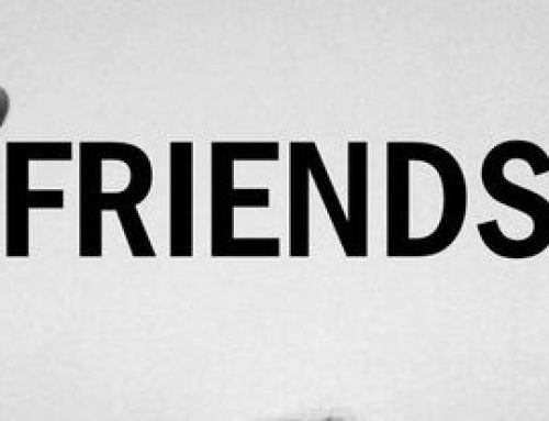 Are Your Friends Hurting You?