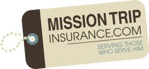 Mission Trip Insurance Image